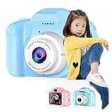 Fanala Kids Portable Digital Video Camera 2 Inch LCD Screen Display Camera Cameras & Camcorders
