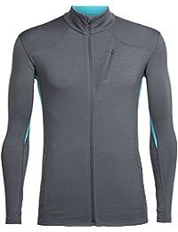 Fluid Zone Long-Sleeve Full-Zip Jacket - Men's