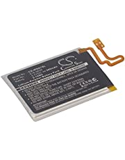 VINTRONS Replacement Battery for Apple iPod Nano 7, iPod Nano 7th