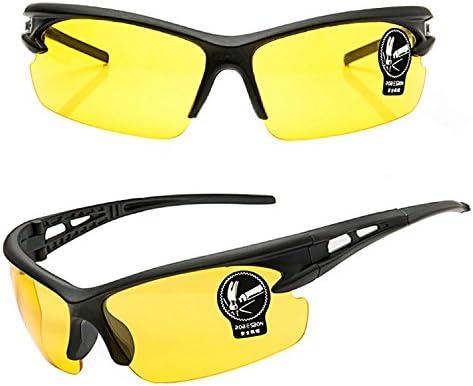 GDRAVEN Deportes Gafas de Sol Gafas de equitación Ciclismo Bicicleta Carrera Gafas