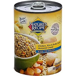 Easy To Digest Wet Dog Food