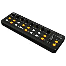 Behringer X-Touch Mini DJ Controllers and Interfaces