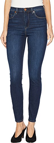 Blank NYC Women's The Great Jones Denim Hi Rise Skinny in 99 Problems 99 Problems 28 29
