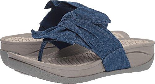 BareTraps Women's Dianna Denim 7.5 B US Footwear Womens Jeans