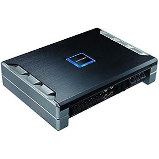Sale Off Alpine PDR-F50 4/3/2 Channel 500 Watt Amplifier