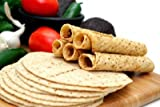 Toovaloo Gluten-free Amaranth Flax Tortillas