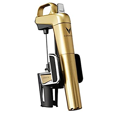 Coravin Model Two Elite Wine Pouring System, Gold