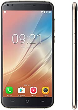 DOOGEE X30-5.5 Pantalla HD Android 7.0 3G Smartphone, cámaras ...