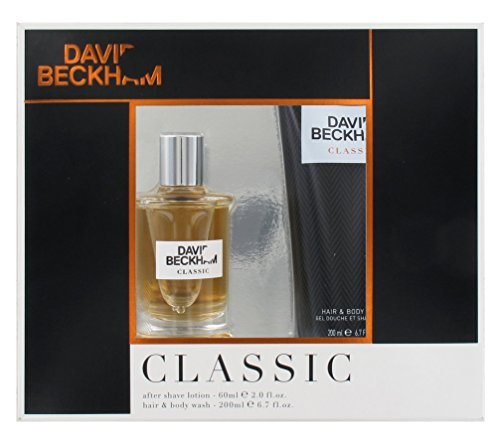 Classic Coffret (David Beckham 2 Piece Classic Coffret Set)
