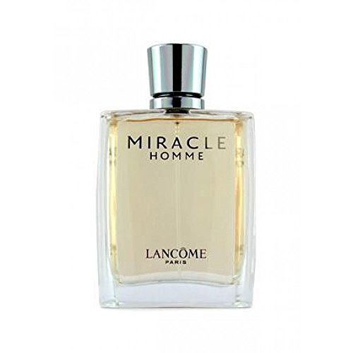 Lancome Miracle Homme Aftershave Lotion (Miracle After Shave)