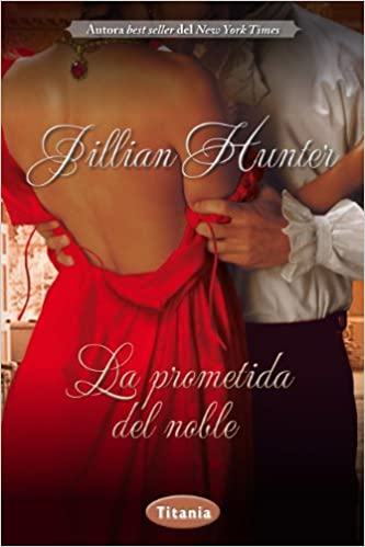 Book La prometida del noble (Spanish Edition)