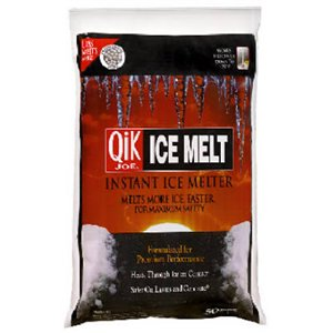 Qik Joe 50 Lb Pellets - 1
