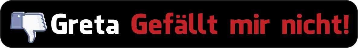 Gretl Greta Gefällt Mir Nicht Digitaldruck Klimagreta Dirty Diesel Fun Fridays For Future Klima Aufkleber Sticker Anti Greta Auto