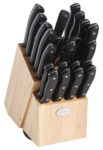 oster 22 piece knife set - 5