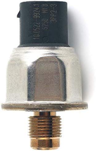 CUHAWUDBA Master Cylinder Brake Booster Pressure Sensor 3PP2-3 for MERCEDES C-CLASS CLK ML XJ