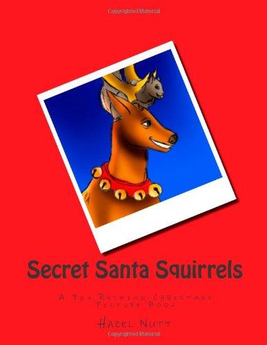 Download Secret Santa Squirrels PDF
