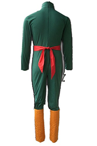 Naruto Cosplay Costume – Rock Lee 1st Cosplay Costume
