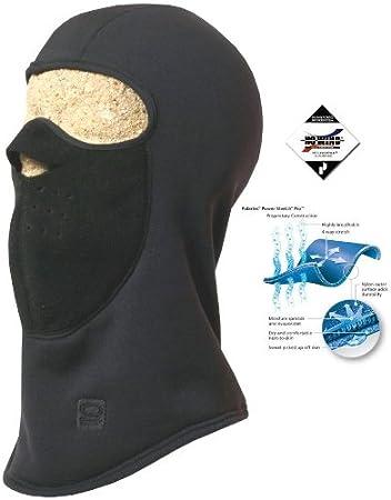 Kanfor no Viento Transpirable Vetta pasamontañas máscara Talla S/M ...