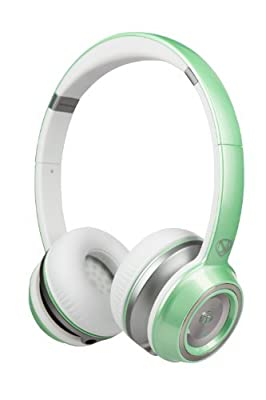 Monster Ncredible NErgy In-Ear Headphone