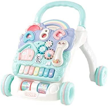 Andador Bebe Bebé del niño del Caminante Caminante de ...