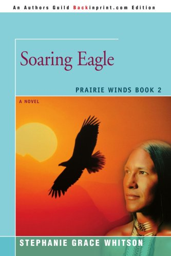 Soaring Eagle (Prairie Winds Series, Book 2) ebook
