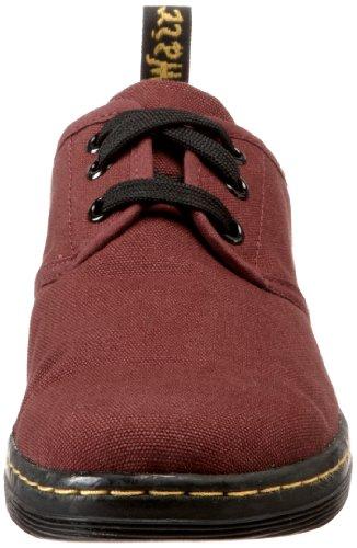 Dr. Martens Soho Damen Sneaker Rot
