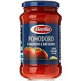 Molho de Tomate Pomodoro Barilla - 400g