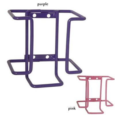 Roma Salt Lick Holder - Purple (Holder Lick)