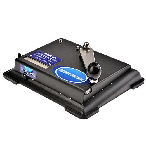electronic blunt rolling machine - 2