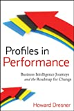 Profiles in Performance, Howard Dresner, 0470408863