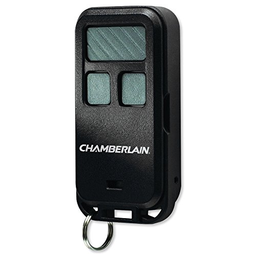Chamberlain Garage Keychain Remote (Catalog Category: Installation Equipment / Miscellaneous Installation Accessories) by Chamberlain