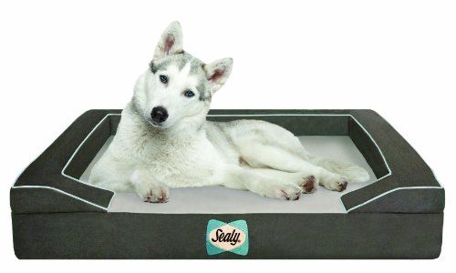Sealy Dog Bed Technology Large product image