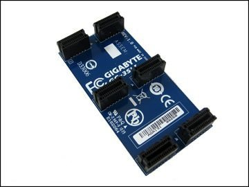 Gigabyte Nvidia 3-Way SLI Bridge Connector