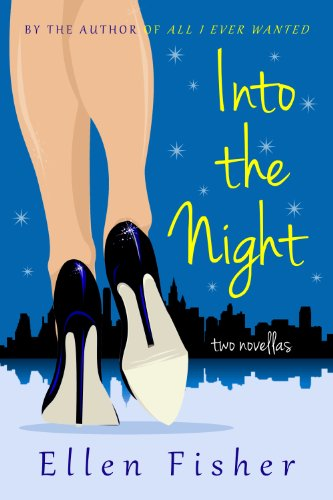 (Into the Night (two novellas))