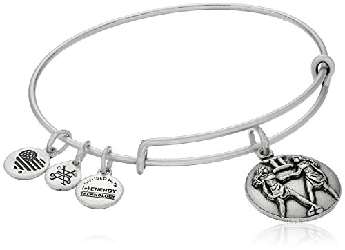 Alex Ani Zodiac Expandable Bracelet