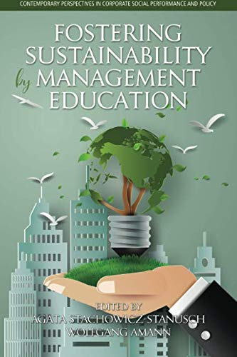 B.E.S.T Fostering Sustainability by Management Education (Contemporary Perspectives in Corporate Social Perf PPT