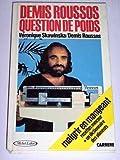 Demis Roussos - Question De Poids