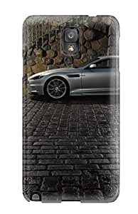 Anti-scratch And Shatterproof Vehicles Car Phone Case For Galaxy Note 3/ High Quality Tpu Case