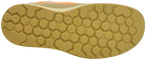 adulto beige Safari Bianco Diadora Lavoro S1p Esd Unisex D Da arancio Low Flame jump Scarpe zPz1wqA