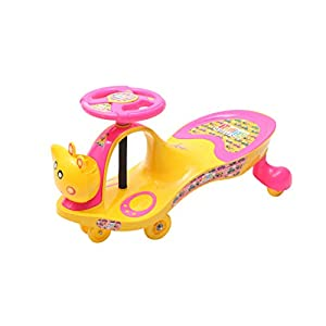 Young Wheels Magic Ride on,...