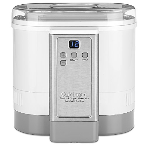 Cuisinart Yogurt Maker – 1.5 L