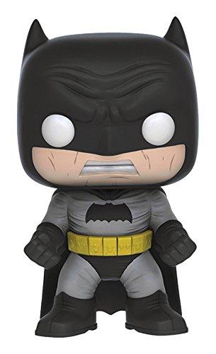 Funko Pop! DC Heroes: The Dark Knight Returns Batman Black V