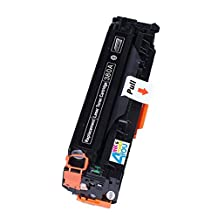 Ink & Toner 4 You ® Compatible Black Laser Toner Cartridge for HP CF380A (312A) Works With HP Color LaserJet MFP M476dw, Color LaserJet MFP M476dn, Color LaserJet MFP M476nw - 2,400 Page Yield