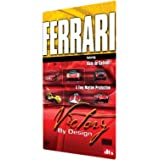 Ferrari: Victory By Design [DVD]