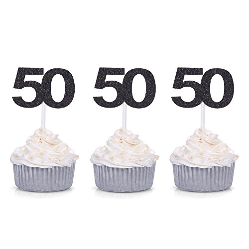 50 birthday numbers - 4