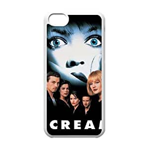 Scream01.jpgiPhone 5c Cell Phone Case White 05Go-423203