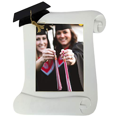 Trenton Gifts Graduation Frame | 5 x 7 | Hang or Stand]()