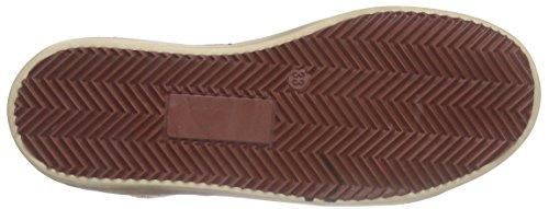 Bisgaard Unisex-Kinder Hohe Sneakers Braun (68 Whiskey)