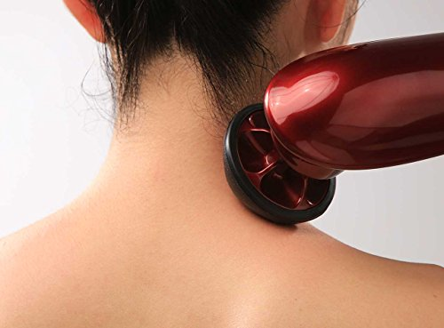 Pure-Wave-CM7-Extreme-Relief-Neck-Shoulder-Massager