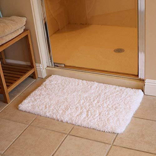 KMAT Bath Mat Bathroom Rugs 20